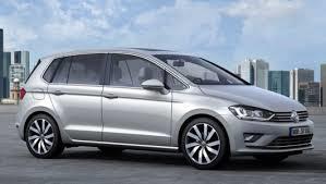 Golf Sportsvan 1.6 tdi 110cv comfortline DSG