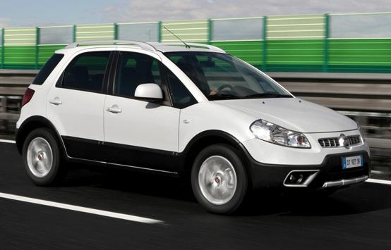 Fiat 16 1.6 4x4