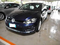 GOLF 1.6 TDI BUSINNES 115 CV.